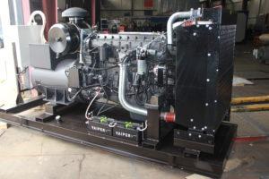 IVECO дизель-генератор