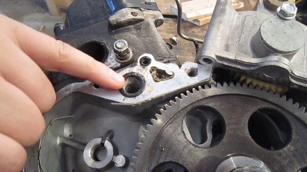 Как разобрать дизель–генератор